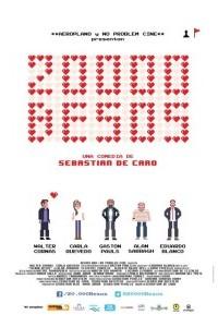 Creación de DCP para largometraje y trailer